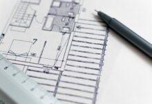 Sådan finder du tegninger over en bolig