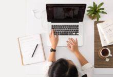 Gør dine arbejdstimer mere behagelige med hæve sænkeborde fra Kontorinventar