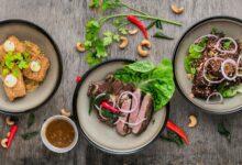 Byd dine gæster på det lækreste måltid